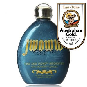 JWOWW One And Done Intensifier With Ink drink Complex 400ml